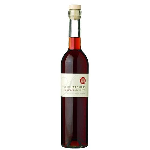 Schumachers Kirsebær Økologisk Brændevin