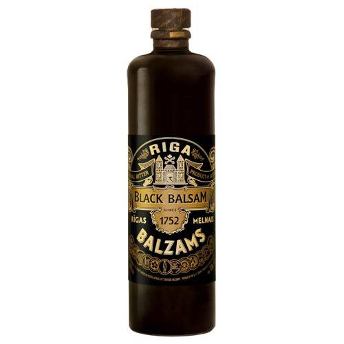 Riga Black Balsam Herbal Bitter DATO VARE
