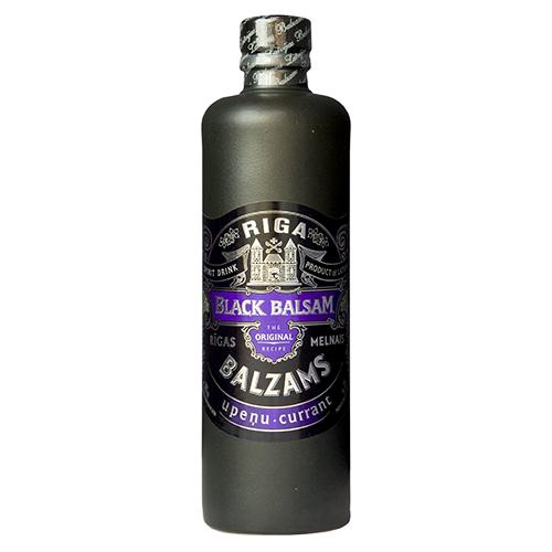 Riga Black Balsam Currant Bitter DATO VARE