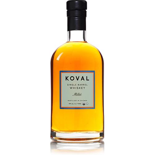 Koval Millet (Hirse) Whisky