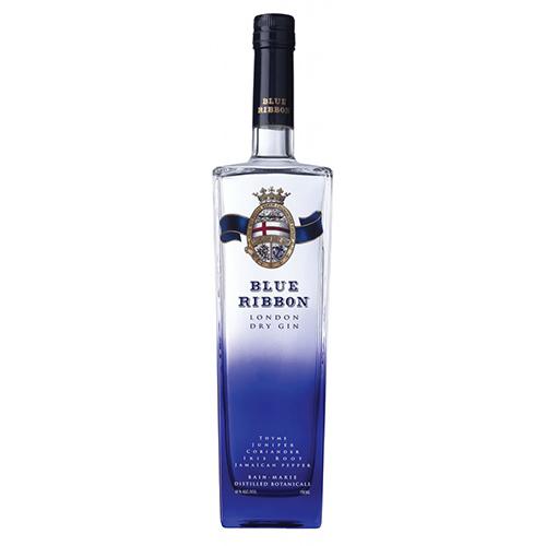 BR Essential London Dry Gin