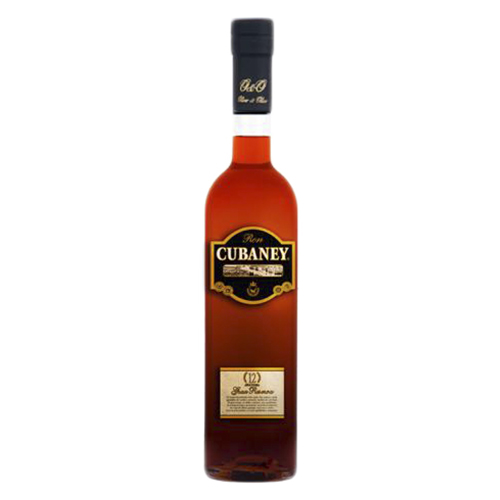 Cubaney Grand Reserva 12 år - Dominikanske Republik