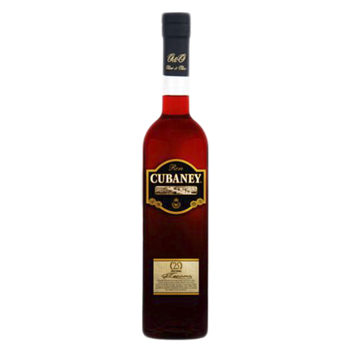 Cubaney Grand Reserva 25 år Tesoro - Dominikanske