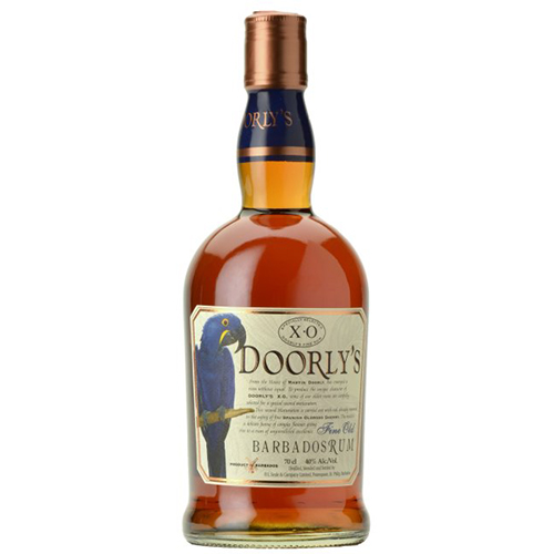 Doorly's XO Rum Barbados