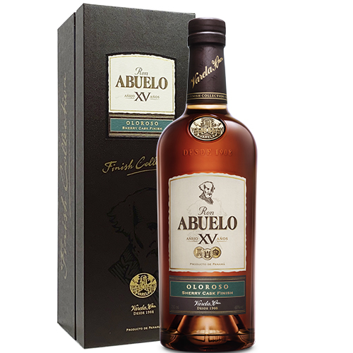 Abuelo XV Finish Collection Oloroso
