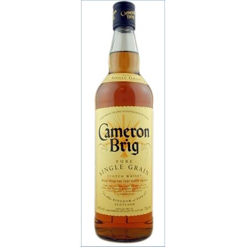 Cameron Brig pure single grain