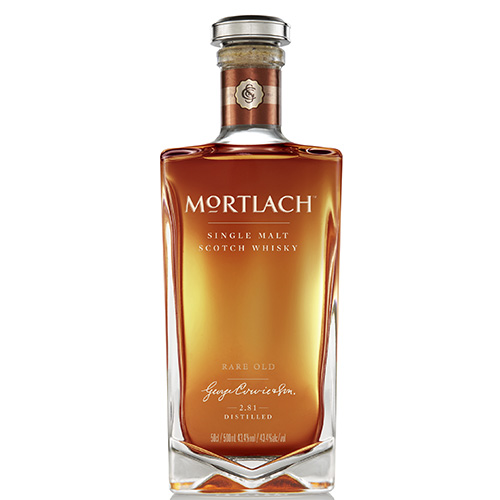 Mortlach Single Malt Rare Old