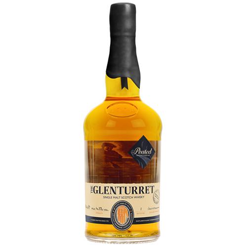 Glenturret Single Malt Peated