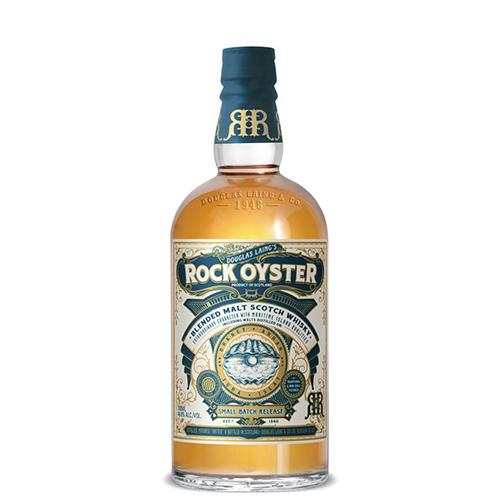 Rock Oyster Maritime Island blended malt - DL