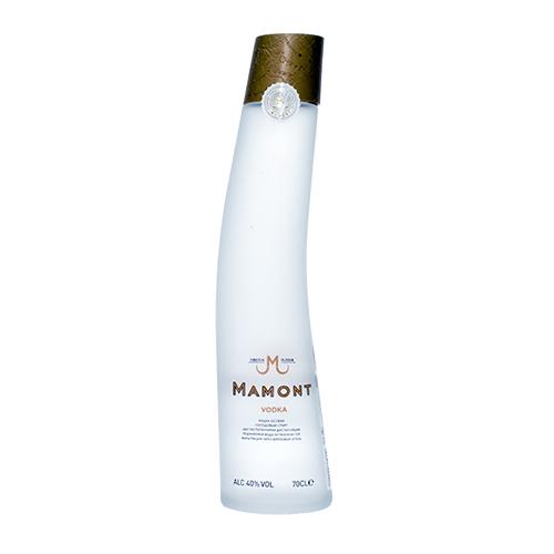 Mamont Vodka Siberia Russia